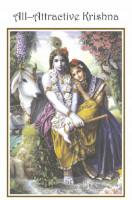 All-Attractive Krishna Art Portfolio 1