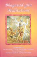 Bhagavad Gita Meditations Diary