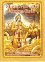 Bhagavad Gita Wisdom Cards