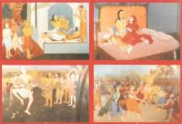 Caitanya-lila Collection