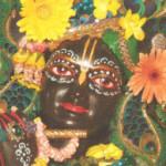 Deity Photos of Vrindavan 1