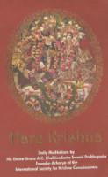 Hare Krishna Meditations