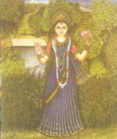 Srimati Vrinda Devi