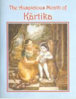 The Auspicious Month of Kartika