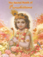 The Sacred Month of Purushottama