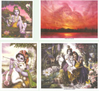 Vishnu Das Collection Set of Three