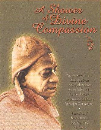A Shower of Divine Compassion