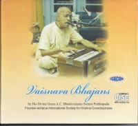 Vaisnava Bhajans Front
