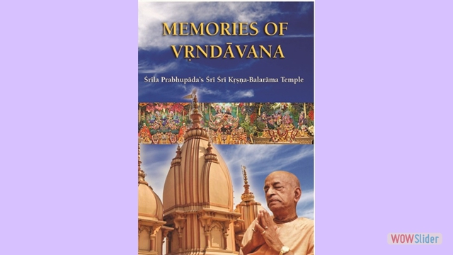 Wonderful Memories of Devotees Serving Srila Prabhupada